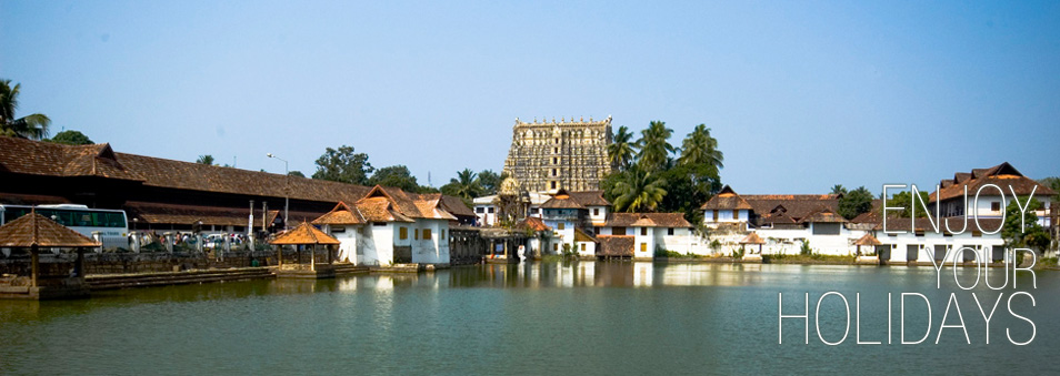 Welcome To Trivandrum Tourist Places In Kerala Kerala Tourist Places Kerala Tourist